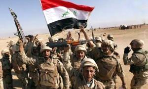 Irak-Armee