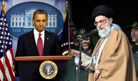 Obama-Khamenei