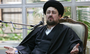 Hassam-Khomeiny