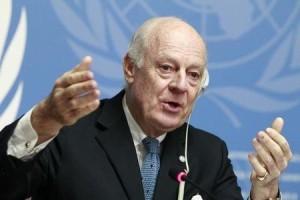 Iran to join talks aimed at resolving Syrian crisis