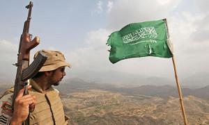 soldat-Saudi