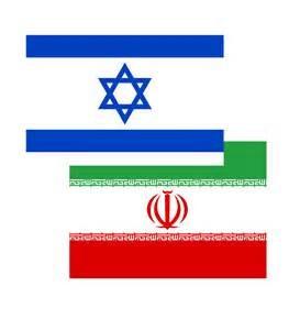 Iran-Israel relations