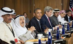 Obama-Arab-leaders