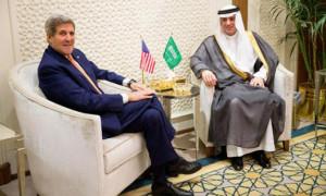 USA-Saudi