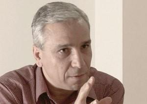 Yassin al-Hajj Saleh