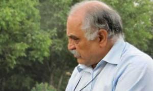 Hossein Rafii