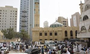 Kuwait-Attack
