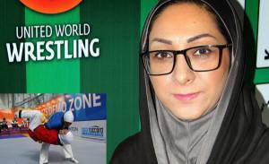 Farnaz Panahizadeh