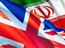 Iran-UK