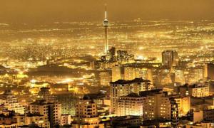 Tehran-Power