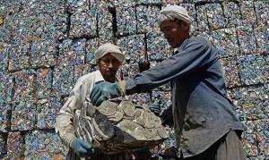 afghan-workers