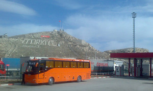 Bus-Turkey
