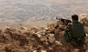 Kurd-Irak