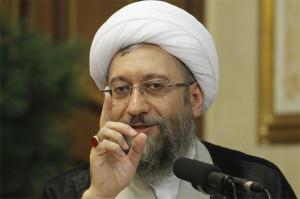 Ayatollah Sadegh Amoli Larijani