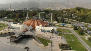Seda va Sima building