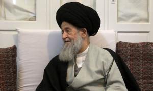 Ayatollah Alavi Gorgani
