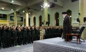 Khamenei-sepah