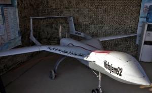 iran-drone