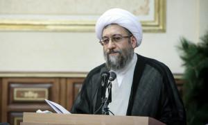 Ayatollah Sadegh Larijani