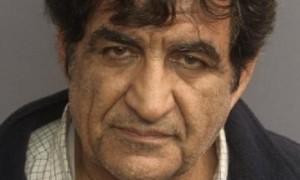 Mozaffar Khazaee