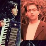 Elaheh Sorooshnia and Roozbeh Gillasian