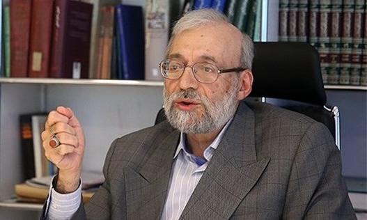 Javad Larijani
