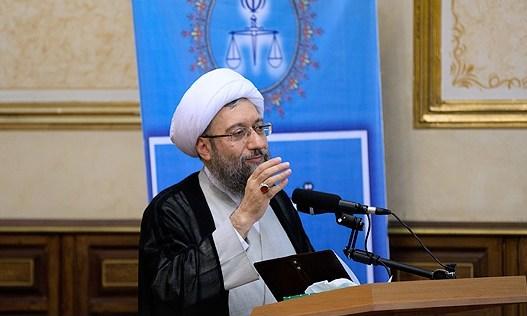 Sadegh Larijani
