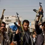 Yemen-Houthi