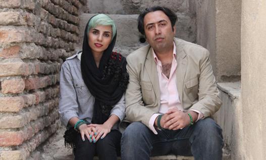 Fatemeh Ekhtesari and Mehdi Mousavi