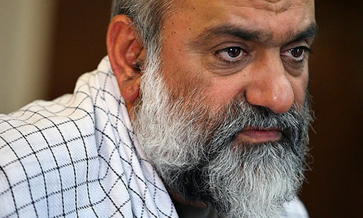 MohammadReza-Naghdi