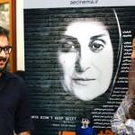 Ebrahimpour and Motamed-Arya