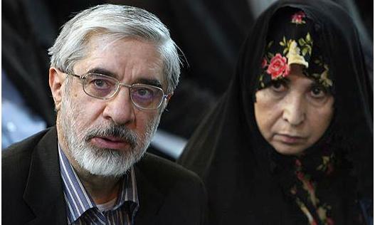 Mousavi and Rahnavard