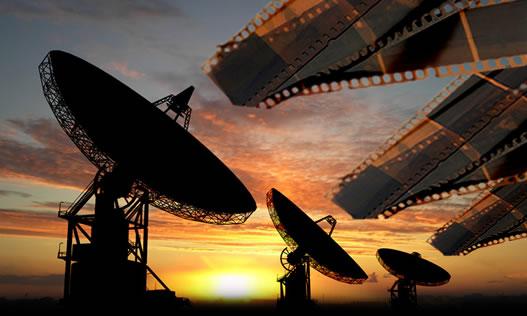 Satellite - Films