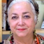Shahrnoosh Parsipour