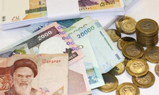 money-iran