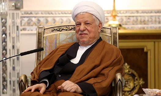 Ayatollah Hashemi Rafsajani