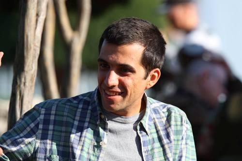 Bahman Darolshafayi