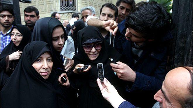 Fatemeh Karroubi