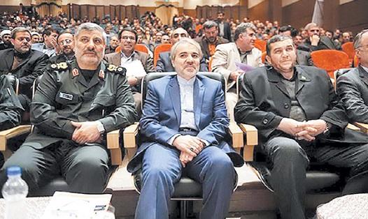 Mohammad Bagher Nobakht