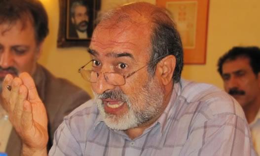 Ali Akbar Baghani