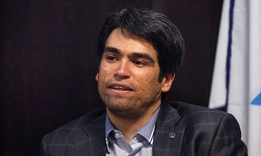 Ehsan Mazandarani