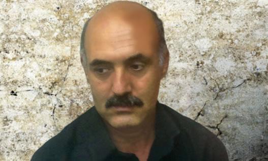 Rasoul Bodaghi