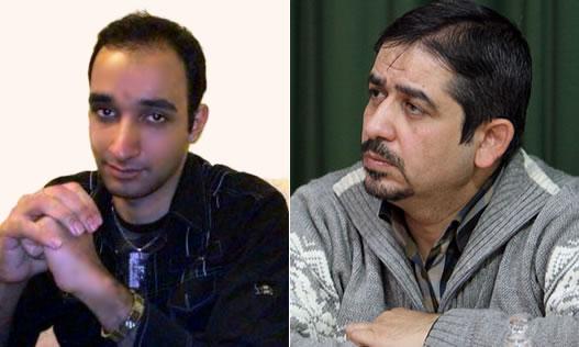 Saeed Hosseinzadeh - Sarajeddin MIrdamadi