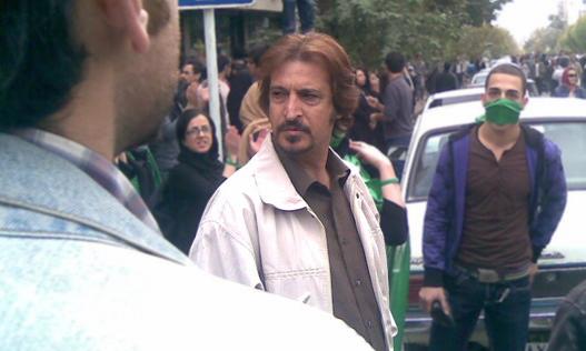 Heshmatollah Tabarzadi
