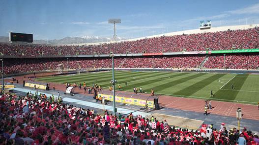 Azadi-Stadium