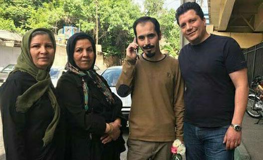 Hossein-Ronaghi-Maleki