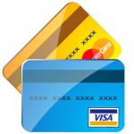 Pay usign Credit Card