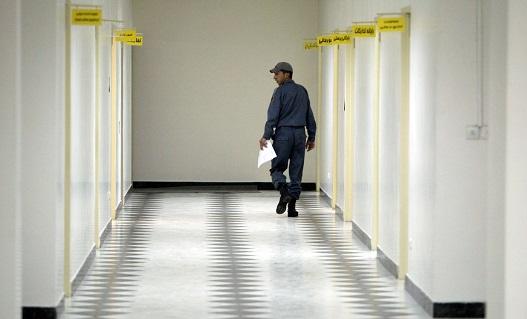 "Lack of Medical Attention: ""Progressive Premeditated Murder"" of Prisoners"