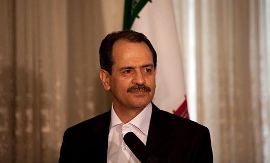 Mahmoud Taheri