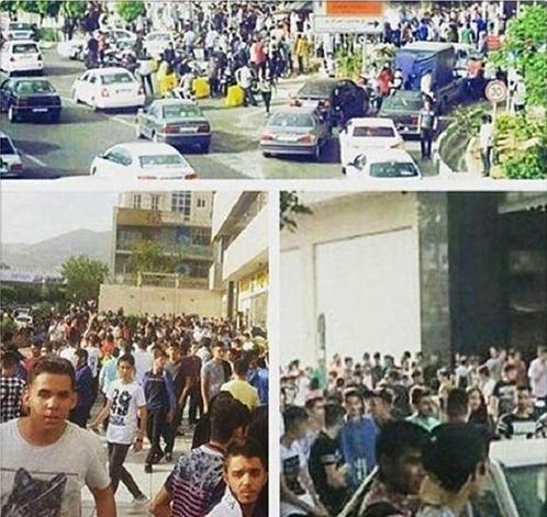 Mashhad Youth Gathering 12